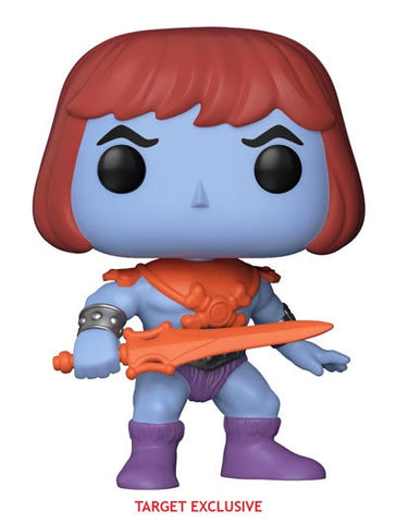 Masters Of The Universe - Faker Pop! Vinyl Figure - Pre-Order