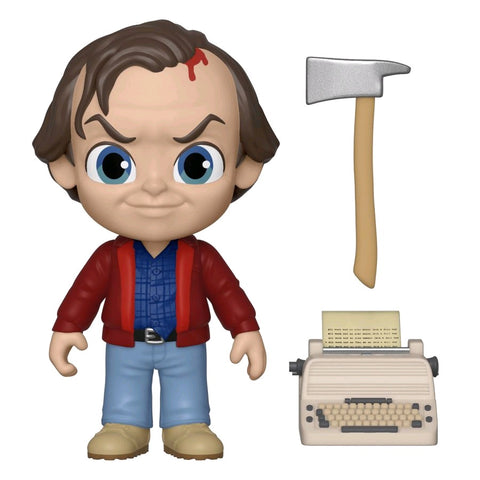 The Shining - Jack Torrance 5-Star Vinyl Figure - Pre-Order