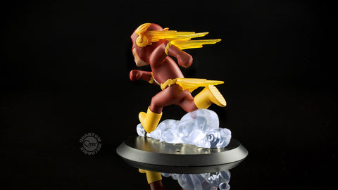 "The Flash - The Flash Q-Fig 3"" Vinyl Figure"