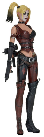 Batman: Arkham City - Harley Quinn 1:4 Scale Action Figure