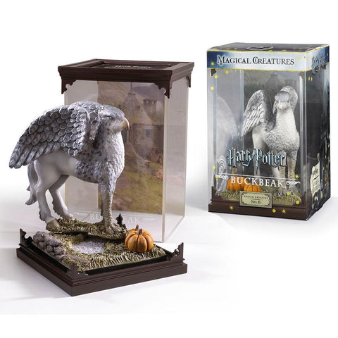 Harry Potter - Magical Creatures: Buckbeak Figure - Pre-Order