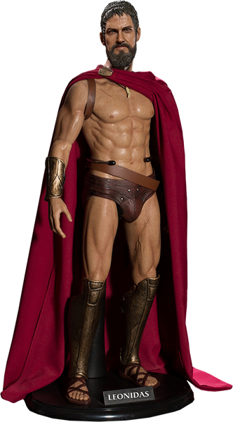 300 - King Leonidas 1:6 Scale Action Figure
