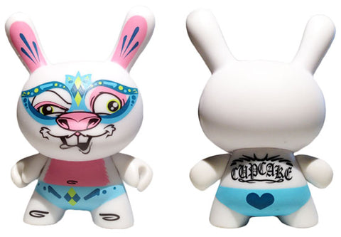 "Mardivale - 3"" Dunny Mystery Mini Figures: Case of 16 Blind Boxes"