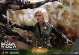 "Avengers: Infinity War - Black Widow 12"" 1:6 Scale Action Figure - Pre-Order"