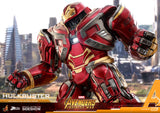 Avengers: Infinity War - Hulkbuster Power Pose 1:6 Scale Action Figure - Pre-Order