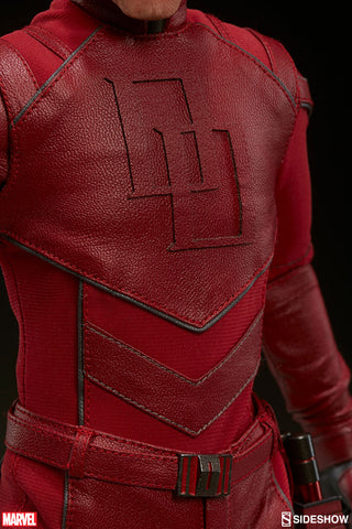 "Daredevil - Daredevil 12"" 1:6 Scale Action Figure"