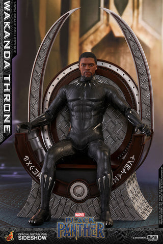 Black Panther - Wakanda Throne 1:6 Scale Action Figure Accessory - Pre-Order