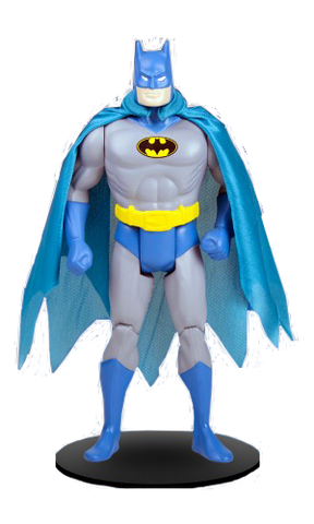 "Batman - DC Super Powers Batman 2"" Micro Figure"