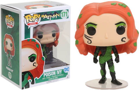 Batman - Poison Ivy (New 52) US Exclusive Pop! Vinyl Figure