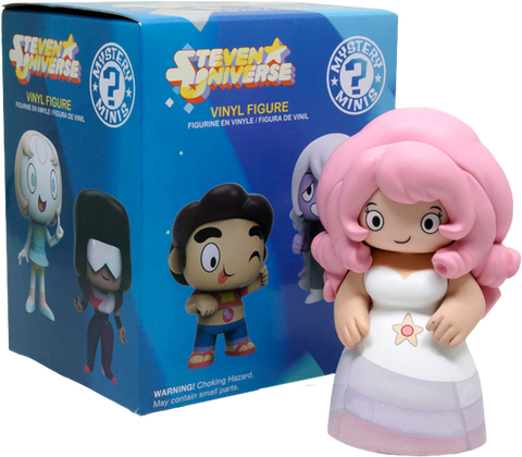 Steven Universe - Mystery Minis Blind Box (Single) Hot Topic Exclusive