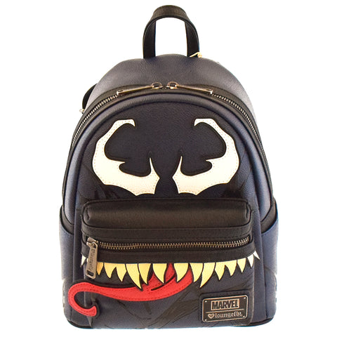 Spider-Man - Venom Loungefly Backpack - Pre-Order