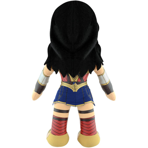 "Batman vs Superman - Wonder Woman 10"" Plush Figure"
