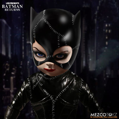 Living Dead Dolls - Batman Returns: Catwoman