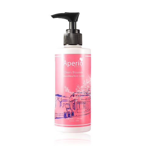 Cherry Blossom Body Lotion