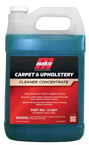 Carpet & Upholstery Cleaner Concentrate