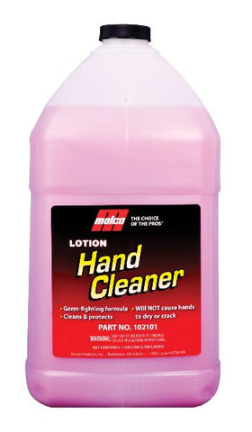 Malco Lotion Hand Cleaner