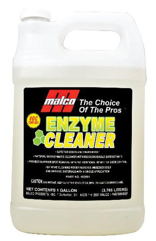 Malco Enzyme Cleaner