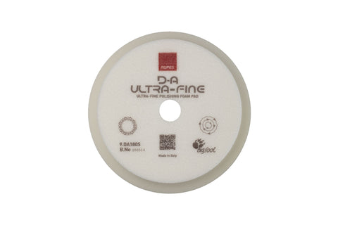 High Performance Ultra Fine Foam Pad