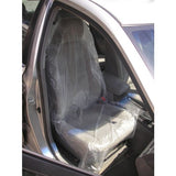 Plastic Seat Covers (500ct)