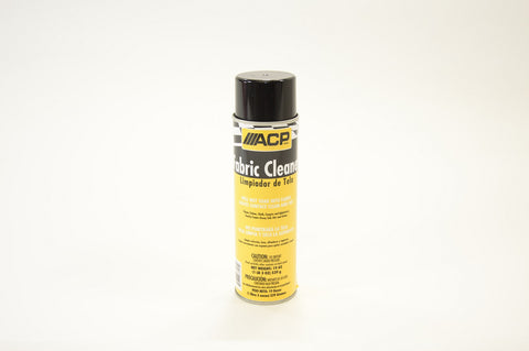 Fabric Cleaner, ACP