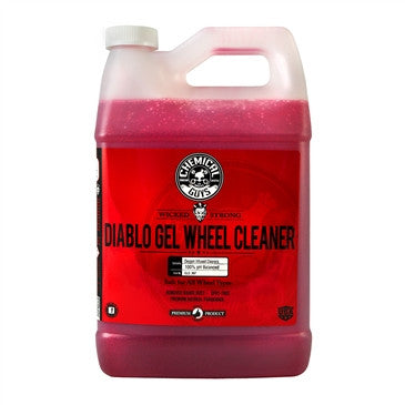 Diablo Gel Wheel & Rim Cleaner, Gallon