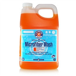 Microfiber Wash Cleaning Detergent Concentrate, Gallon