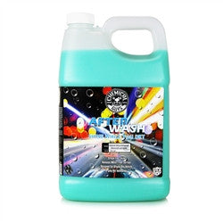 After Wash - Shine While You Dry Drying Agent, With Hybrid Gloss Technology, Gallon