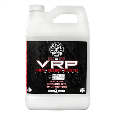 V.R.P. Super Shine Dressing, Gallon