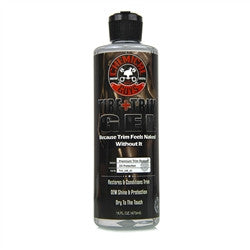 Tire and Trim Gel for Plastic and Rubber, Pint