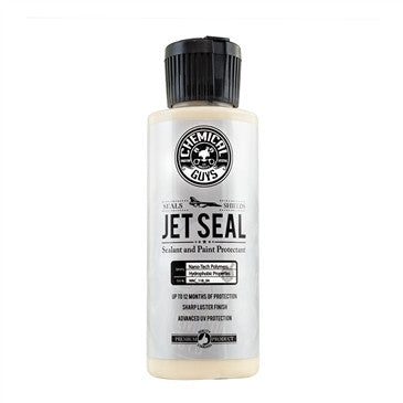 Jet Seal Sealant and Paint Protectant, 4oz