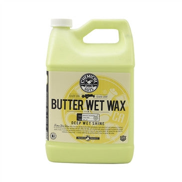 Butter Wet Wax, Gallon