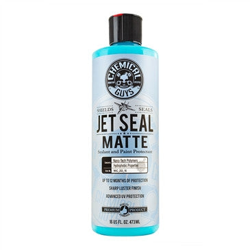 Jet Seal Matte Sealant and Paint Protectant, Pint