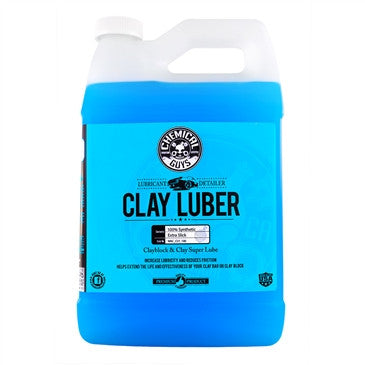 Clay Luber - Clay & Clay Block Synthetic Lubricant & Detailer
