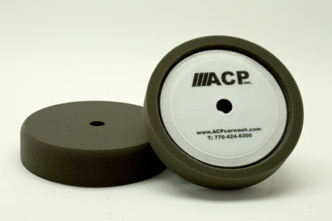 Recessed Foam Pad 80ppi Black Finish, Each