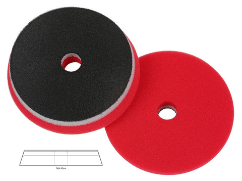 Lake Country HDO Foam Waxing Pad (Red)