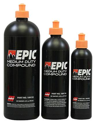 Malco EPIC™ Medium Duty Compound