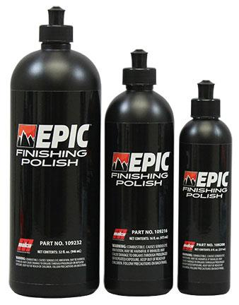 Malco EPIC™ Finishing Polish