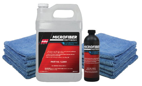 Malco Microfiber Refresh Concentrated Detergent (gallon)