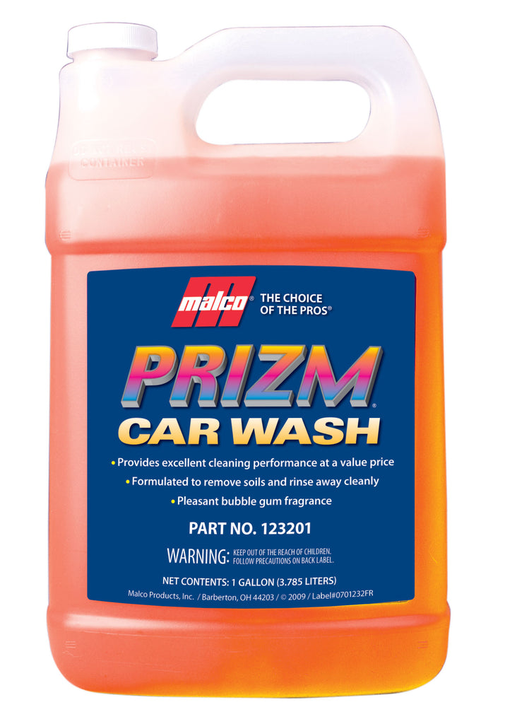 Malco Prizm Car Wash