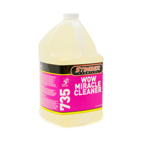 Stinger WOW Miracle Cleaner