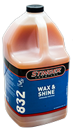 Stinger Wax-N-Shine