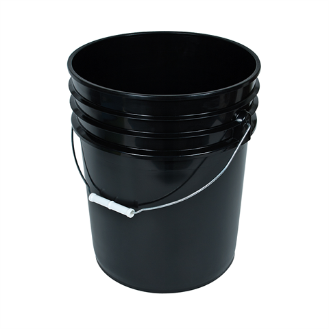 Wash Bucket, 5 Gallon .bt