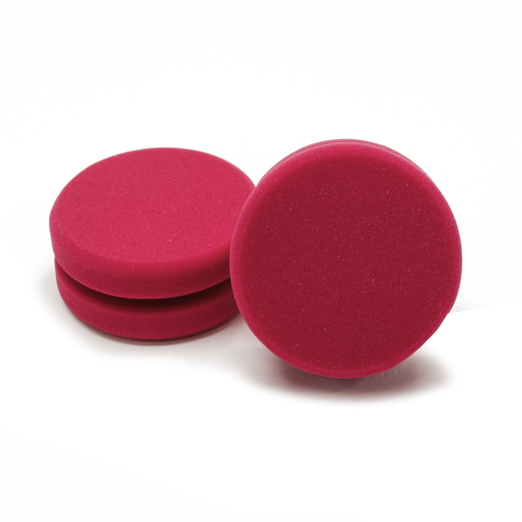Red Foam Tire Dressing Applicator (2 pack)