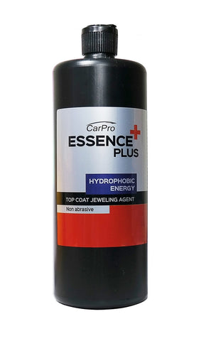 Essence PLUS: Non-abrasive Gloss Agent 32oz