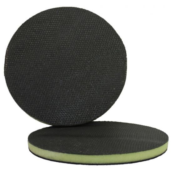 Hi-Tech Magna Shine Paint Correction Pad 6""
