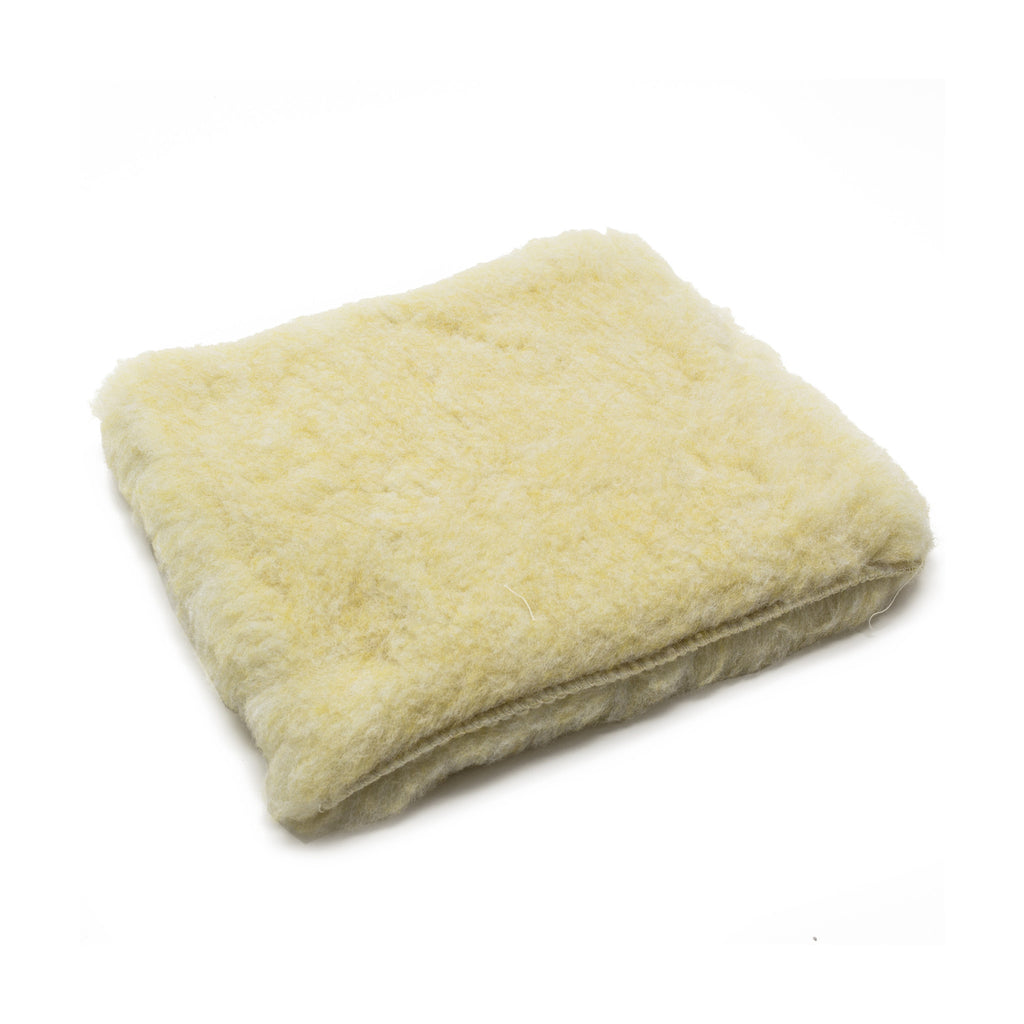 Jumbo Wash Pad, Cuffless, 11x11