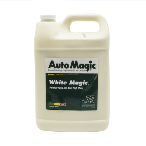 White Magic, Gallon