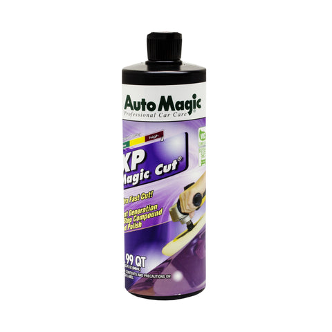 XP Magic Cut Compound, Quart