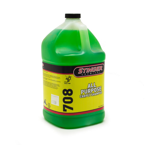 Stinger All Purpose Carpet Shampoo