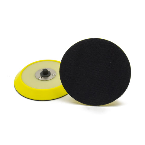Flexible Backing Plate